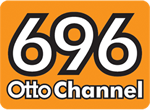 696 Logo Otto Channel